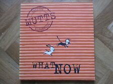 MUTTS WHAT NOW PATRICK MCDONNELL VERY FINE  (A44)