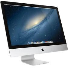 "Apple iMac 21,5"" - Late 2012 MD093D/A Core i5 2,7 GHz 8 GB RAM 1 TB HDD #1856"