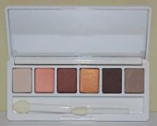 CLINIQUE Limited Edition 6 Warm Color All About Eye Shadow Palette ~ GWP Size