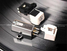 audio-technica Moving Magnet Cartridge MM LP Phono Turntable Phonograph Stylus