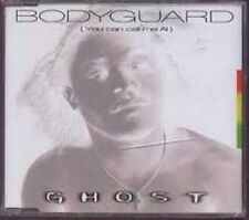 GHOST BODYGUARD (YOU CAN CALL ME AL) 5 TRACK CD SINGLE FREE P&P