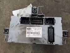 BODY COMPUTER FIAT CROMA SW (05-07) 1.9 MJT 88 KW 501063100020