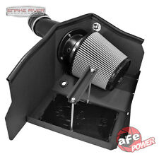 AFE COLD AIR INTAKE 1999-2003 FORD POWERSTROKE DIESEL 7.3L PRO DRY S FILTER CAI