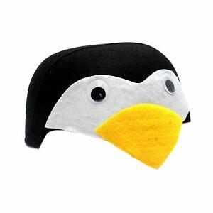 Animal Hat (Penguin) penguin hat pingu hat book week halloween musical