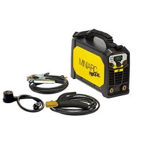 ESAB Miniarc Rogue ES 180I DC Stick/TIG Welder (0700500070)