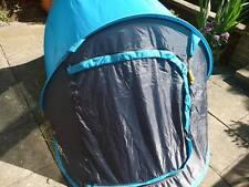 Yellowstone Fastpitch 2 Instant Festival Tenda Blu, leggermente danneggiato