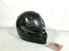Slingshot Carbon Fiber Motorcycle Helmet Adult Size 2XL New