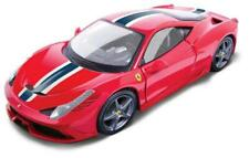 Burago 36901 Ferrari 458 Spéciale (signature series) 1:43 modélisme