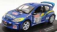 Saico 1/32 Scale Model Car TY3150 - 2001 Peugeot 206 WRC S.Jean-Joseph