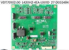NEW Inverter Board VDT70102.00 REV.4 L420H2-4EA-L001C 27-D044477