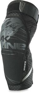 Dakine Hellion Knee Pads Body Protection XL Black Biking New
