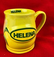 Helena Agriculture Coffee Mug Yellow Corn Limited Edition 2014