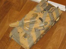 GI JOE Patriot Grizzly Tank 2003 Vehicle