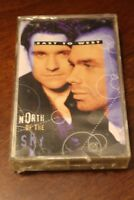 NORTH OF THE SKY by EAST TO WEST (Cassette) Christian Music **BRAND NEW**
