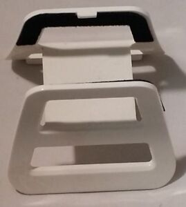 Replacement Stand for Mad Catz Decoder Box WHITE (IL/90202-STAND-UG)