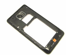 Samsung Galaxy S2 i9100 Mittelrahmen Mittel Rahmen Middle Frame Kamera Glas
