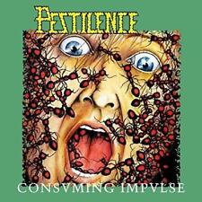 Pestilence - Consuming Impulse (NEW 2CD)