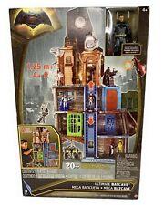 Mattel Batman V Superman Ultimate Batcave Playset - DXX26