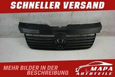VW t5 BJ. 2003-2009 Grill Front Grill Radiator Grill Genuine 7h0807101/5 Cheap