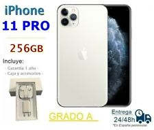 IPHONE 11 Pro / 256GB White Reconditioned Free / Grade A / Box And Accessories