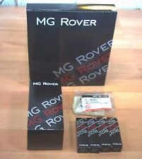 ROVER 45 / MG ZS 1.4, 1.6, 1.8 PETROL ENGINE GENUINE SERVICE KIT - NEW (432)