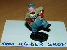 Jouet kinder Pôle Express Clodo et petit héros C-207 France 2004