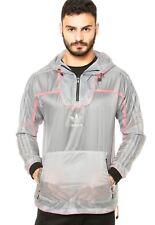 Adidas Originals NMD Chaqueta cortavientos capucha Jersey CLARO ATLETISMO