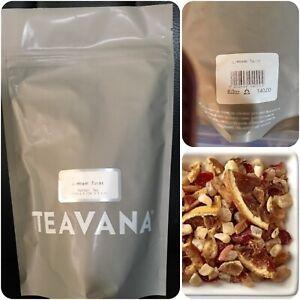 TEAVANA Tea -  LIMEADE TWIST 8oz NEW/SEALED Resealable Bag - 24 available 4 Sale