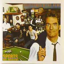 CD-Huey Lewis and the News-Sports - #a949