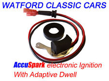 Mini AccuSpark Electronic ignition conversion  for Lucas 45D