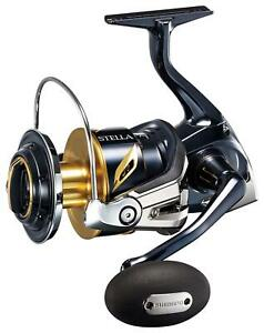 Shimano Stella Sw 8000 Pg C / Résistant Spinning Moulinet