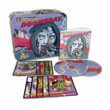 Mf Doom Operation Doomsday Lunchbox Edition RARE!!!! With Extras!!!
