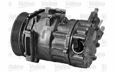 VALEO Compresseur de climatisation 12V pour PEUGEOT 3008 CITROEN C4 813162