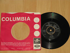 """7"""" KEN DODD WITH GEOFF LOVE AND HIS ORCHESTRA - TEARS / YOU AND I"""