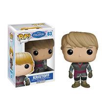 POP Disney Movie Frozen Kristoff FUNKO Retail Package In Stock Free Shipping