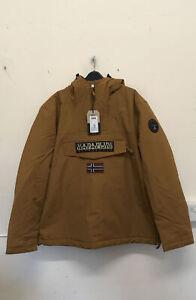 Napapijri Jacket Rainforest Winter Size XXL {Z91}