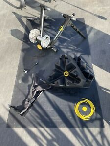 CycleOps (now Saris) Fluid Indoor Bike Turbo Trainer