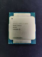 Intel Core i7-5820K - 3.3GHz Six Core Processor