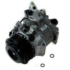 Denso New A/C Compressor fits 2011-2013 Toyota Highlander Highlander,Sienna  WD