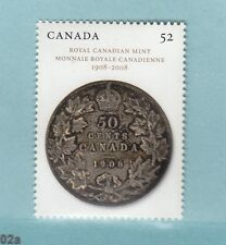VC432 CANADA - #2274 FROM 2008 ANNUAL COLLECTION M OG NH VF ROYAL CANADIAN MINT
