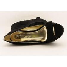 Zapatos de tacón de mujer plataformas talla 37