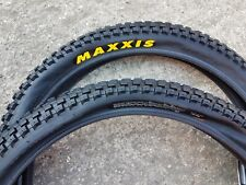 """Maxxis Maxx Daddy 20"""" x 2.00"""" ( 54-406 ) Max BMX Tyre Dirt Offroad Competition"""