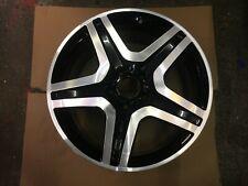 """Genuine Mercedes G Class W463 20"""" AMG alloy wheel A4634010600 G Wagon"""