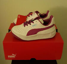 Puma Gv Special Little Kid/Big Kid Sneaker, White/Magenta Colors, Sz.10.5(Us)Nib