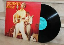 ronnie self / ronnie self (usa, colde 2014)