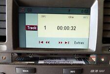 Genuine/VAUXHALL/OPEL/VECTRA/SIGNUM CID/écran couleur CD70/DVD90/DVD100/testé
