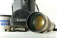 EXC+++++ Canon New FD NFD 300mm F2.8 L Telephoto Lens w/ Many Options From JAPAN