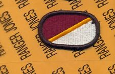 250th Forward Surgical Medical Team Airborne para oval patch #2