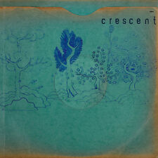 Crescent - Resin Pockets [New Vinyl LP] 180 Gram, Digital Download