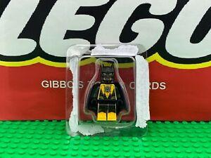 NEW LEGO YELLOW LANTERN BATMAN minifigure DC SUPERHEROES dictionary exclusive